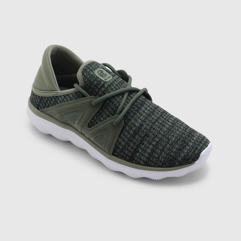 Women's Poise 3 Knit Sneakers - C9 Champion Green 7
