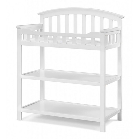 Graco Changing Table - image 1 of 4