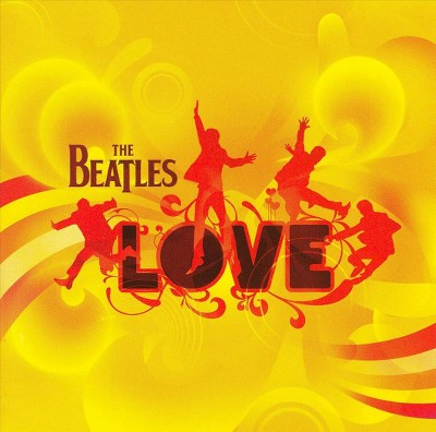 The Beatles - LOVE (CD)