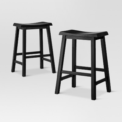 "24"" Trenton Counter Height Barstool - Threshold™"