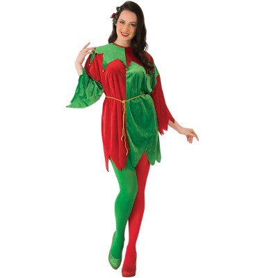Rubies Adult Elf Costume