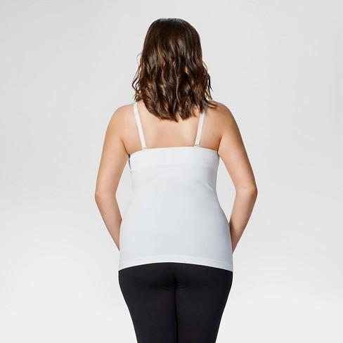 6a6ff306a94 Bravado! Designs® Women's Body Silk Seamless Nursing Cami : Target