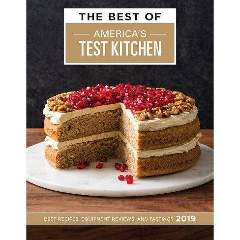 Enjoyable The Best Of Americas Test Kitchen 2019 Hardcover Interior Design Ideas Helimdqseriescom