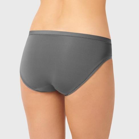 86d5d740c95 Hanes Premium Women's Cool & Comfortable Microfiber Hi-Cut Panties 4pk.  Shop all Hanes Premium