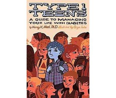 Type 1 Teens (Paperback) - image 1 of 1
