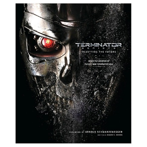Terminator Genisys : Resetting the Future (Hardcover) (David S. Cohen) - image 1 of 1