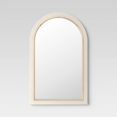 Arch Shaped Mirror  - Opalhouse™ - image 1 of 4