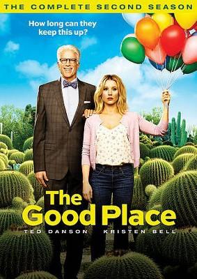 Good Place: Season Two (DVD)