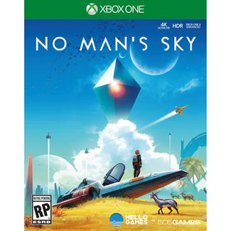 No Mans Sky - Xbox One