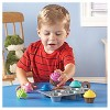Learning Resources Smart Snacks Shape Sorting Cupcakes - image 4 of 4