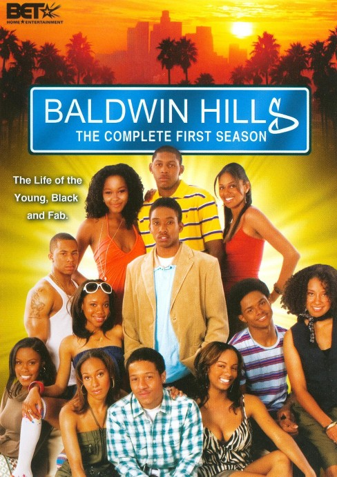 Baldwin Hills: The Complete First Season [2 Discs] - image 1 of 1