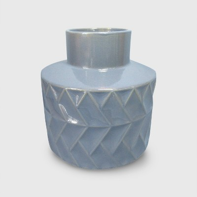 Clay Vase - Blue - Project 62™