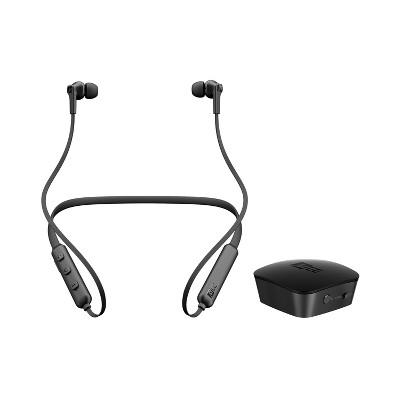 MEE audio Connect T1N1 Bluetooth Wireless Headphone System for TV - Black (CMB-T1N1-MEE )
