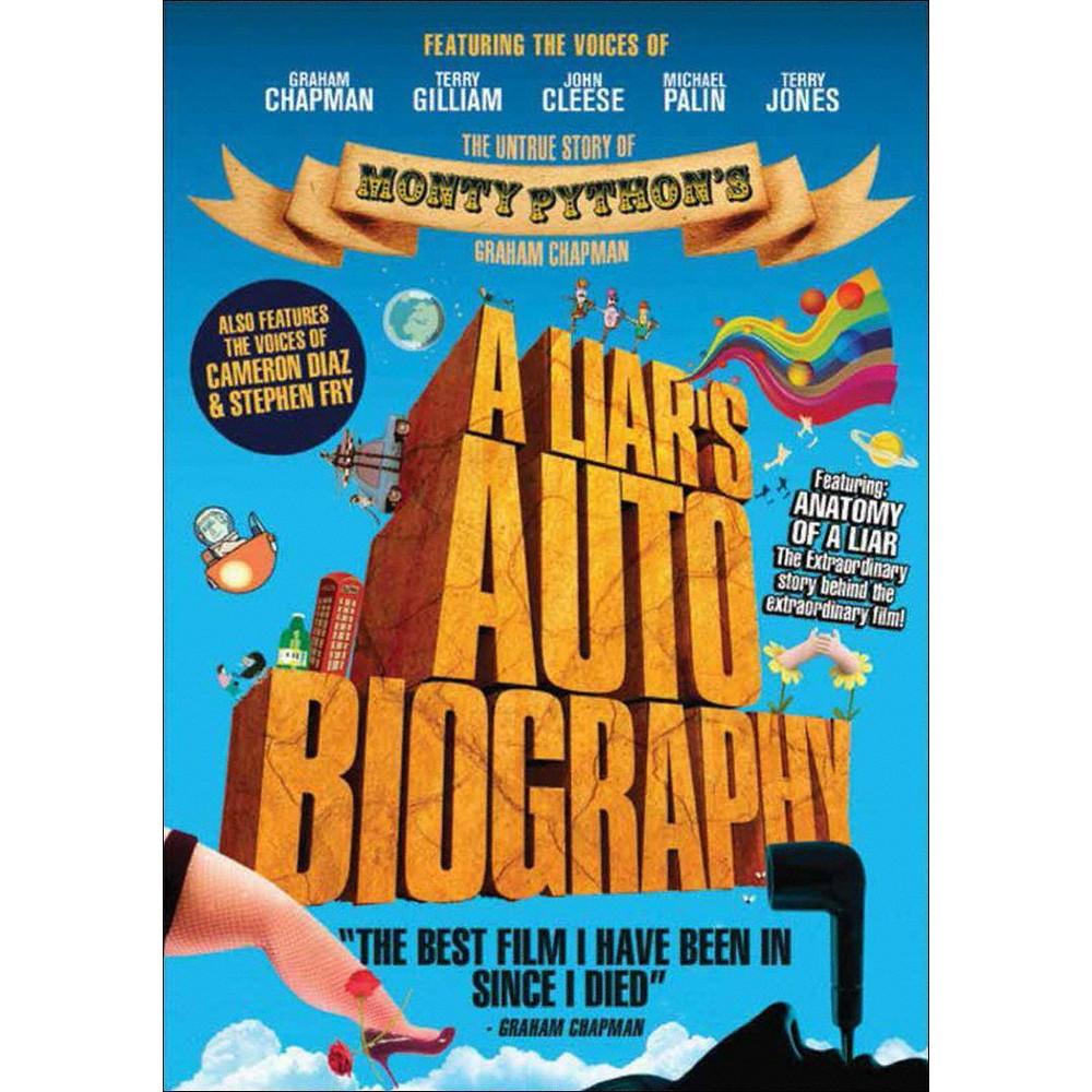 Liar's Autobiography (Dvd)