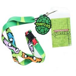 Multicolored : Lanyards & Badge Holders : Target