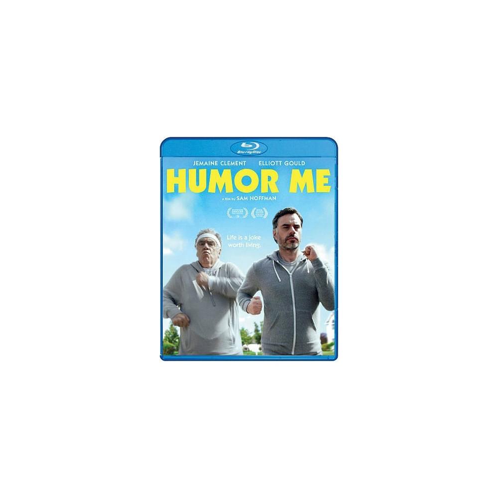 Humor Me (Blu-ray), Movies