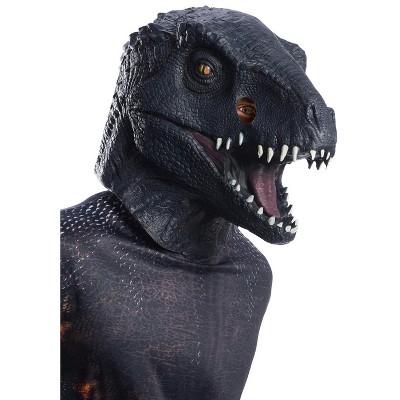 Jurassic World Deluxe Indoraptor Latex Adult Mask