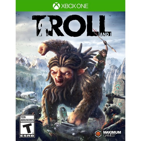 Troll and I Xbox One - image 1 of 4