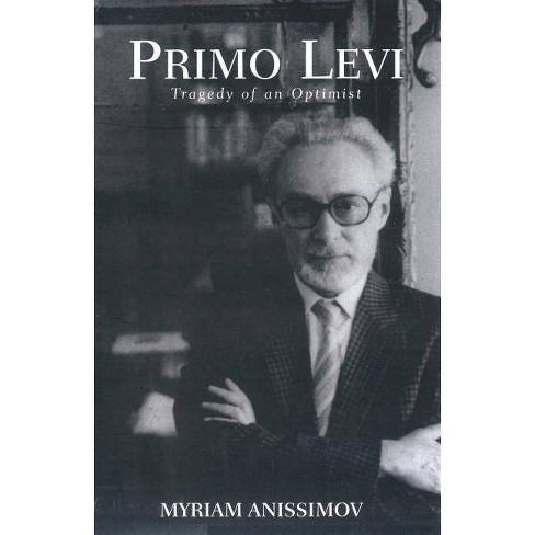 Primo Levi - by  Myriam Anissimov (Paperback) - image 1 of 1