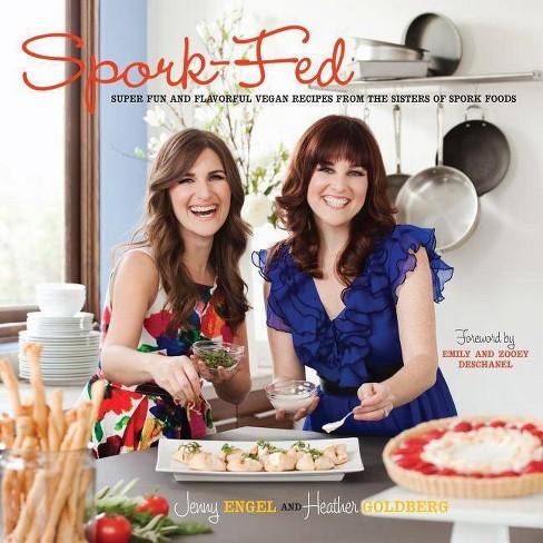 Spork-Fed - by  Jenny Engel & Heather Goldberg (Paperback) - image 1 of 1