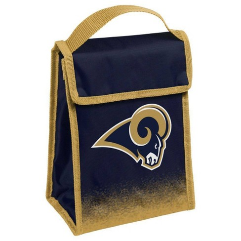 NFL Los Angeles Rams Gradient Lunch Bag - image 1 of 1