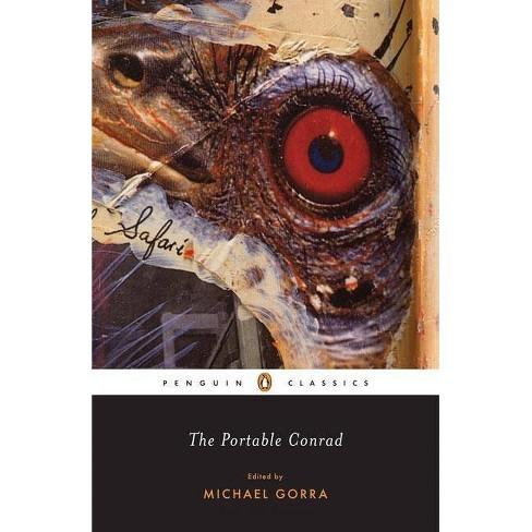 The Portable Conrad - (Penguin Classics) by  Joseph Conrad (Paperback) - image 1 of 1