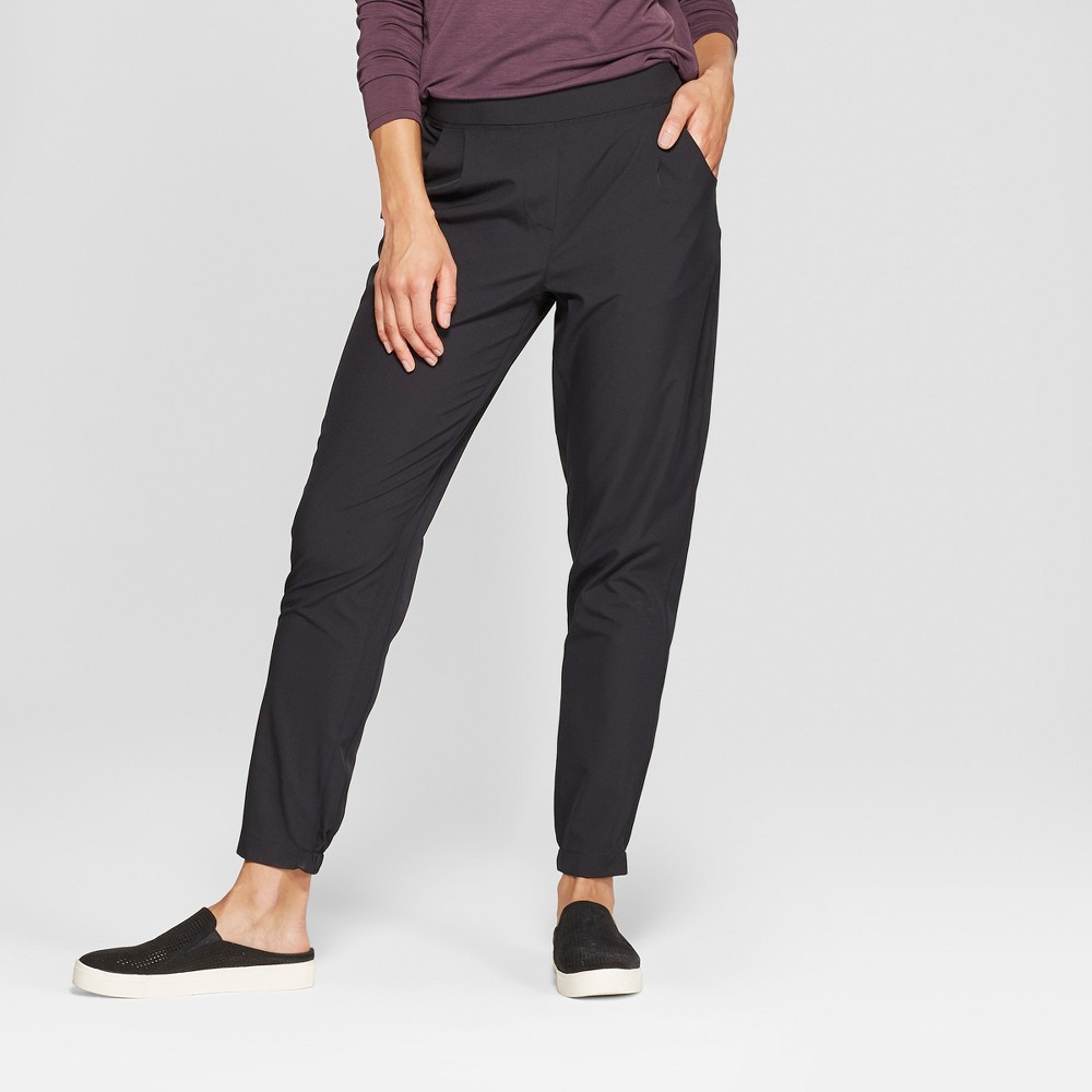 Mpg Sport Women's Stretch Woven Pants - Black M