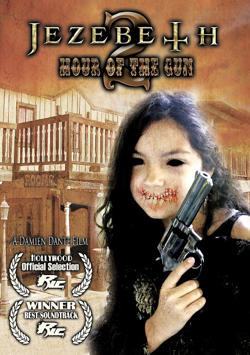 Jezebeth 2:Hour of the gun (DVD) - image 1 of 1