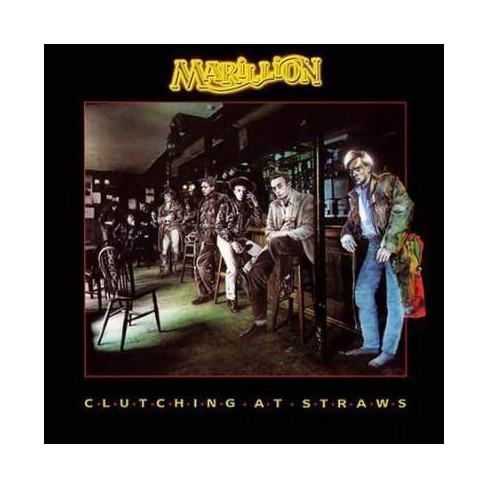 Marillion - Clutching At Straws (Vinyl) - image 1 of 1
