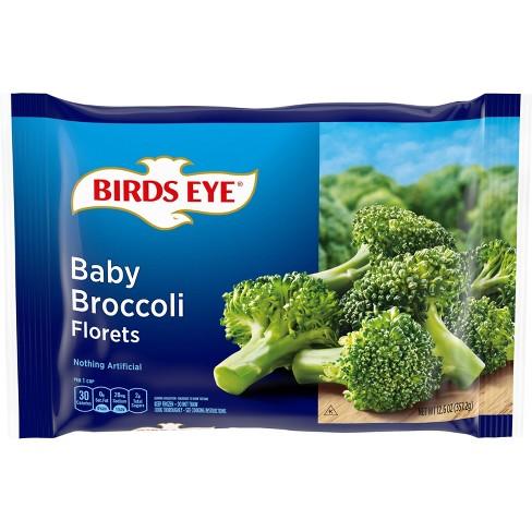 Birds Eye Frozen Baby Broccoli Florets - 12.6oz - image 1 of 3