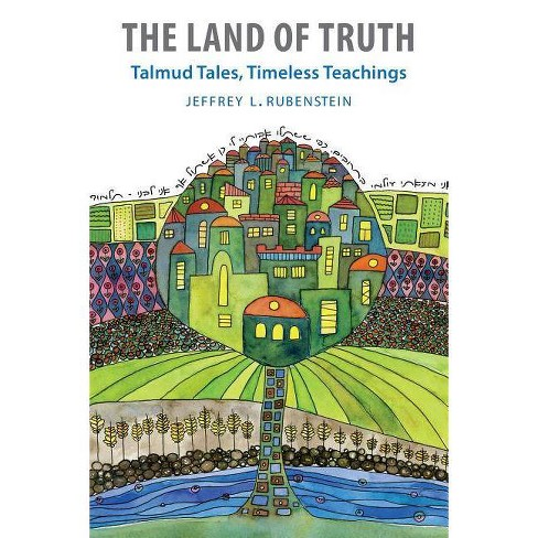The Land of Truth - by  Jeffrey L Rubenstein (Paperback) - image 1 of 1