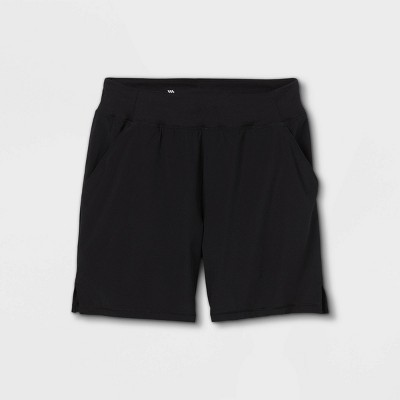 Girls' Performance Uniform Shorts - All in Motion™