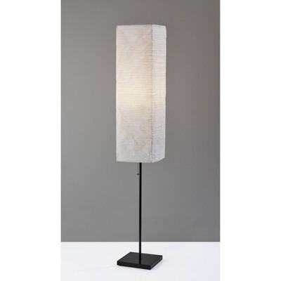 Maya Floor Lamp Black - Adesso