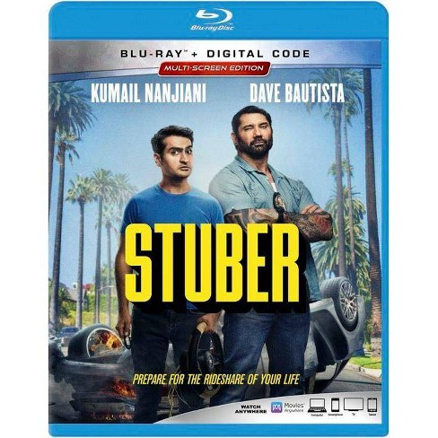 Stuber - image 1 of 1