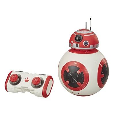 Star Wars Galaxy's Edge Hyperdrive BB Unit