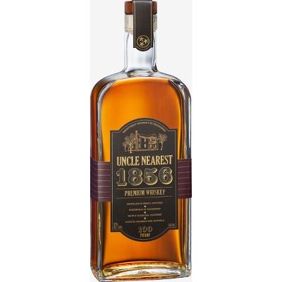 Uncle Nearest 1856 Premium Tennessee Whiskey - 750ml Bottle