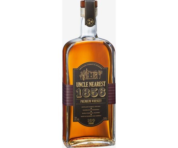 Uncle Nearest Whiskey - 750ml Bottle