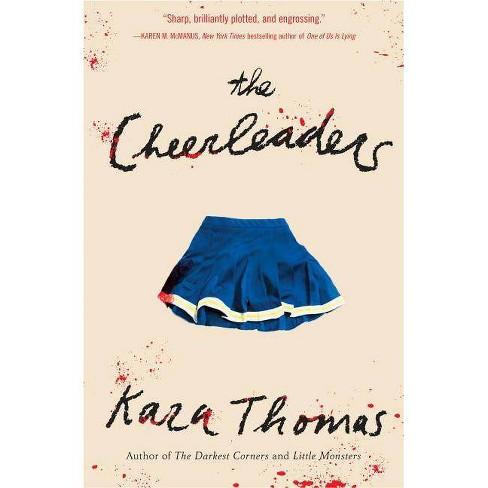 The Cheerleaders - by  Kara Thomas (Paperback) - image 1 of 1