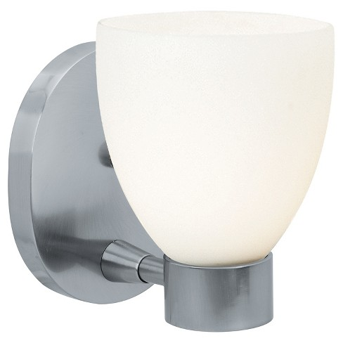 Frisco Wall Sconce with Opal Glass Shade - image 1 of 1