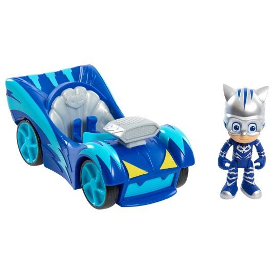 PJ Masks Speed Booster Catboy image number null