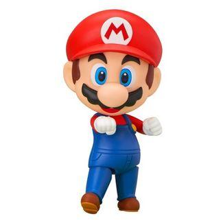 Nintendo Mario Nendroid Classic Skin Edition Figure