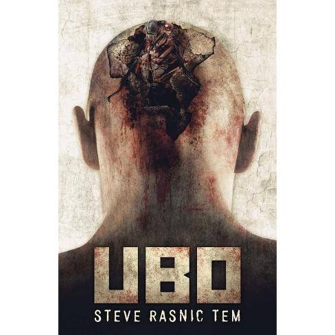 UBO - by  Steve Rasnic Tem (Paperback) - image 1 of 1