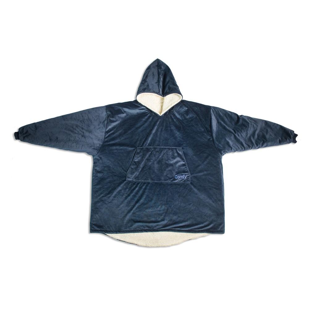 Image of The Comfy Blanket Sweatshirt Navy