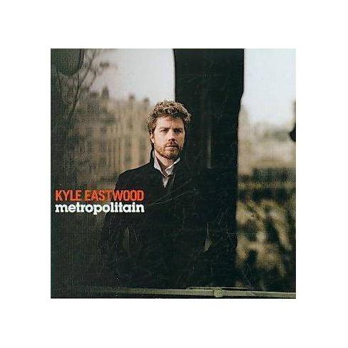 Kyle Eastwood - Metropolitain (CD) - image 1 of 1