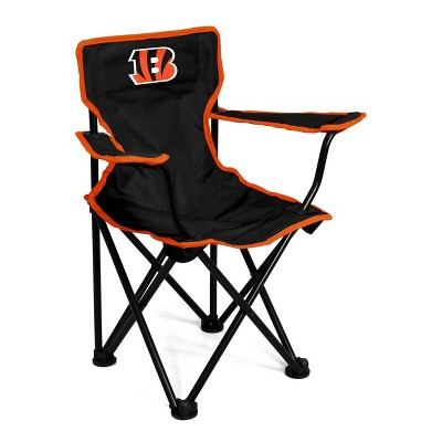 NFL Cincinnati Bengals Toddler Outdoor Portable Chair