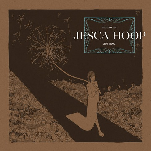 Jesca Hoop - Memories Are Now (CD) - image 1 of 1