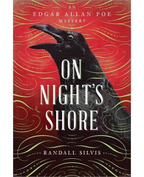 On Night's Shore (Reissue) (Paperback) (Randall Silvis) - image 1 of 1