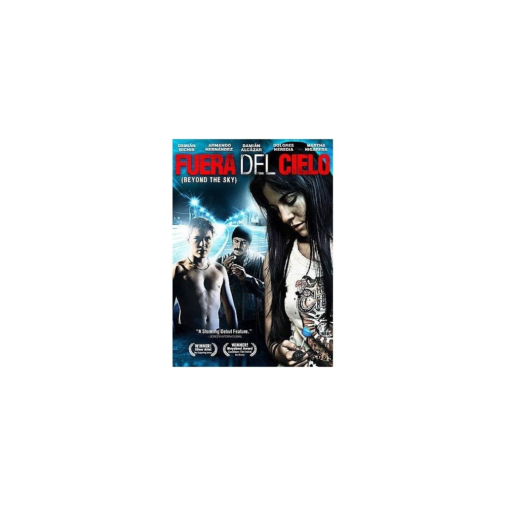 Fuera Del Cielo (Dvd), Movies