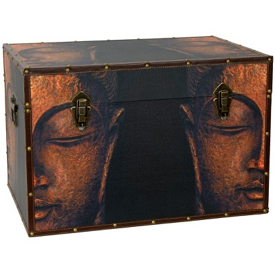 Genial Trunks And Chests   Oriental Furniture