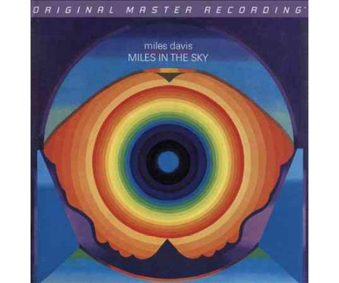 Miles Davis - Miles In The Sky (CD) - image 1 of 1